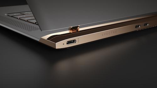 HP giới thiệu laptop mỏng nhất thế giới, giá 43 triệu đồng - 4
