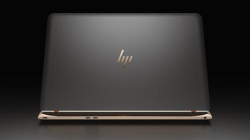 HP giới thiệu laptop mỏng nhất thế giới, giá 43 triệu đồng - 5