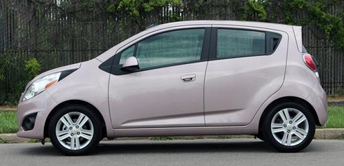 3 mẫu ô tô giá rẻ, tiết kiệm xăng nhất thị trường Việt Nam