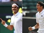 Thể thao - Wimbledon ngày 10: Berdych thắng nhàn, Raonic hẹn Federer ở bán kết