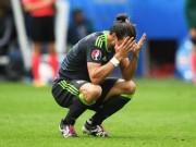 """Bóng đá - """"Cánh én"""" Bale khuấy đảo hàng thủ Bồ Đào Nha"""