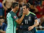 """Bóng đá - Sau """"đòn knock-out"""" Ronaldo mơ vô địch, Bale tự hào"""