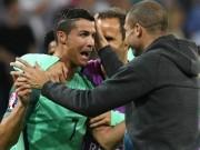 Bóng đá - Góc chiến thuật Bồ Đào Nha – xứ Wales: Gian khó tỏ anh hùng