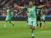 """Bóng đá - Ronaldo """"bung lụa"""", báo chí châu Âu cạn lời khen"""
