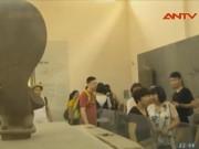 """Video An ninh - Đà Nẵng phạt 6 người TQ hành nghề du lịch """"chui"""""""