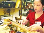 Tài chính - Bất động sản - Diễn biến mới nhất về thị trường vàng