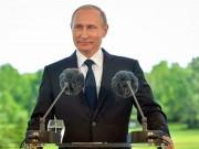 """Thế giới - Ông Putin đột ngột """"biến mất"""" không lời giải thích?"""