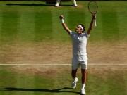 Thể thao - Federer: Tiếng gọi của một huyền thoại