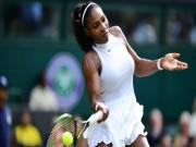 Thể thao - Chi tiết Serena – Vesnina: Vùi dập không thương tiếc (KT)