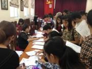 Giáo dục - du học - Thí sinh có bao nhiêu ngày đăng ký xét tuyển vào đại học?