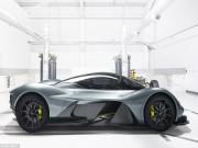 Tư vấn - Aston Martin AM-RB 001 hơn 80 tỷ đồng có gì đặc biệt?