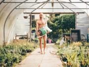 Thế giới - Đức: Được phép khỏa thân trong vườn dù hàng xóm nhức mắt