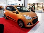 Ô tô - 3 mẫu ô tô giá rẻ, tiết kiệm xăng nhất thị trường Việt Nam