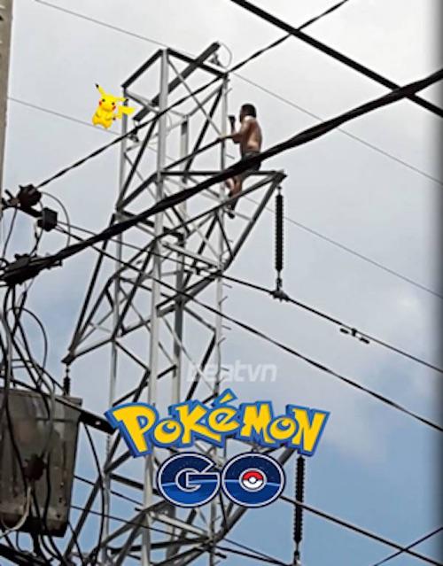 """1001 tình huống xuất hiện """"khó đỡ"""" của Pokémon - 8"""