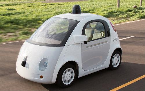 Công nghệ xe tự lái sẽ hút 25 tỷ USD đầu tư vào năm 2020