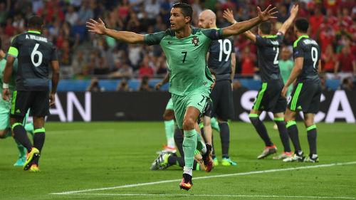 Tiêu điểm bán kết Euro: Nơi lịch sử sang trang