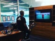 Bóng đá - MU: Mourinho khoe 3 kỉ lục Guiness ở phòng làm việc