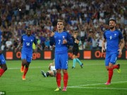 Bóng đá - Tiễn Đức về nước, Griezmann san bằng kỉ lục của Henry