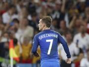 """Bóng đá - Griezmann được gọi là """"Ronaldo của nước Pháp"""""""