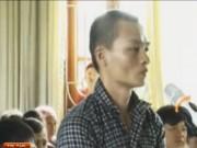 Video An ninh - Bẫy chết trộm gà rồi vứt xác xuống sông phi tang