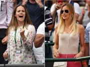 Thể thao - Trận chiến sắc đẹp: Vợ Murray đấu bồ Berdych