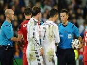 Bóng đá - Trọng tài là điểm may của Bồ Đào Nha ở chung kết
