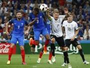 Bóng đá - Trưởng ban trọng tài nói gì về quả penalty trận Pháp - Đức?