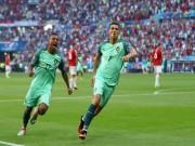 Bóng đá - Bồ Đào Nha – Ronaldo vô địch EURO có phải là thảm họa?