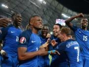 Bóng đá - Euro 2016: Định mệnh sắp đặt ĐT Pháp loại bỏ Đức