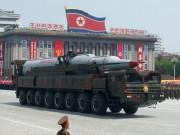 Thế giới - Triều Tiên ra 5 điều kiện phi hạt nhân hóa với Mỹ