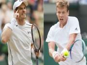 Thể thao - Chi tiết Murray - Berdych: Rộng đường về đích (KT)