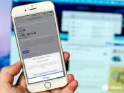 Công nghệ thông tin - Cách bảo vệ tài khoản iCloud trên iPhone