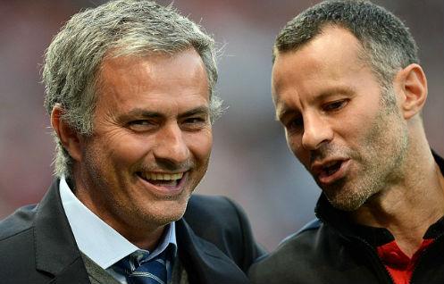 """MU – Mourinho: Đến thời của quý ngài """"thuyết âm mưu"""""""