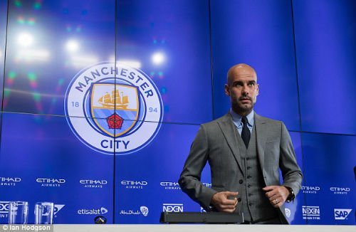 Mourinho giúp Guardiola nâng trình độ lên tầm cao mới