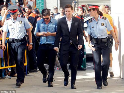 Tin sáng 9/7: Chủ tịch La Liga sợ mất Messi