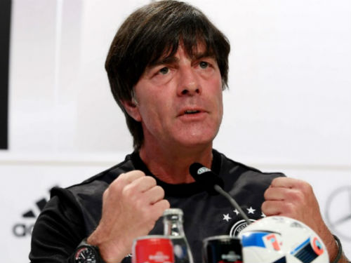 Tin nhanh Euro 9/7: HLV Low cân nhắc chia tay ĐT Đức