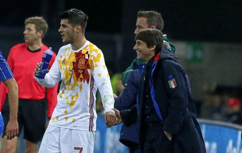Nóng: Morata sắp về Chelsea với giá 64 triệu bảng