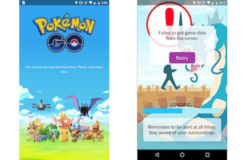 Tại sao game Pokémon GO chưa được phát hành toàn cầu? - 1