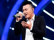 """Ca nhạc - MTV - """"Chàng trai bán bún bò"""" gây ấn tượng trên sân khấu Vietnam Idol"""