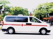 Tin tức trong ngày - Động trời luật ngầm xe cứu thương