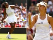 Thể thao - Wimbledon ngày 13: Serena, kỷ lục & phục hận