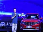 """Tư vấn - Tỷ phủ Jack Ma ra mắt mẫu xe """"vạn vật kết nối"""""""