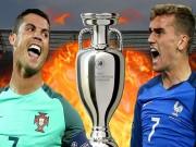 """Bóng đá - """"Ronaldo sẽ chơi 120% sức lực vì trận đấu cuộc đời"""""""