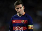 """Bóng đá - Sau án tù, chủ tịch Barca ra sức """"lấy lòng"""" Messi"""