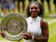 Thể thao - 22 lần vô địch Grand Slam: Lịch sử mấy ai như Serena