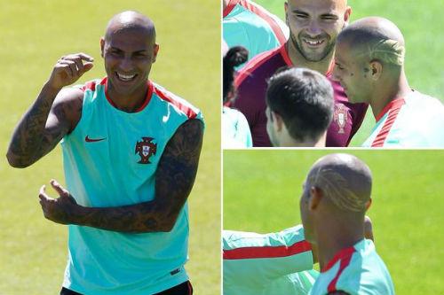 """Cập nhật chung kết Euro 10/7: Con số để BĐN """"dọa"""" Pháp"""