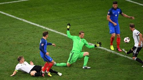 Pháp – Bồ Đào Nha: Đỉnh vinh quang chờ đón (CK Euro 2016) - 1