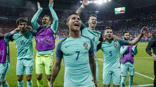 Pháp – Bồ Đào Nha: Đỉnh vinh quang chờ đón (CK Euro 2016) - 2