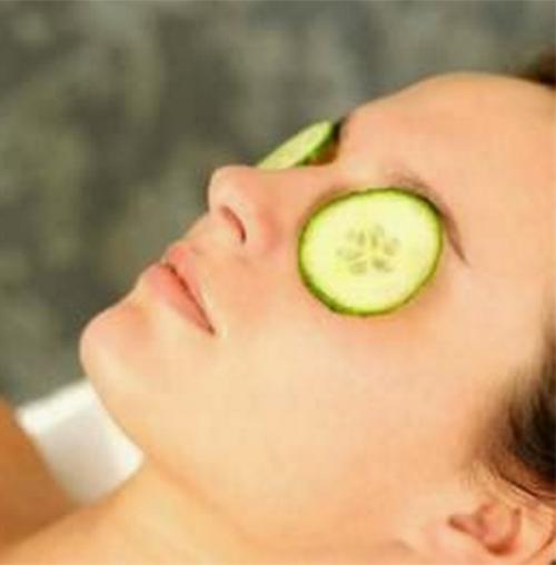 4 giải pháp loại bỏ thâm quầng quanh mắt - 2