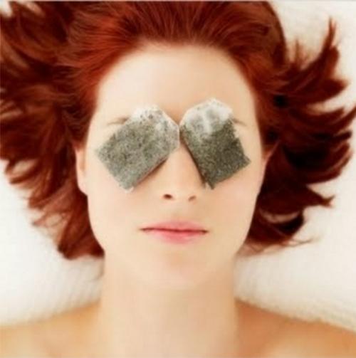 4 giải pháp loại bỏ thâm quầng quanh mắt - 4